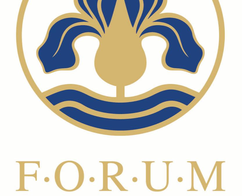 "Aroma-Expertin im Verein ""Forum Essenzia"""